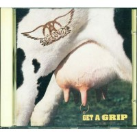Aerosmith - Get A Grip Cd