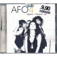 Afo4 - Stupide Relazioni Pop (Righeira) Cd