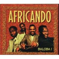 Africando - Baloba! Digipack Cd