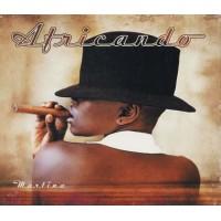 Africando - Martina Cd