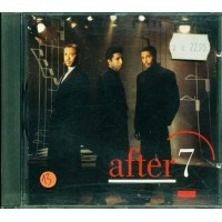After 7 - S/T Cd