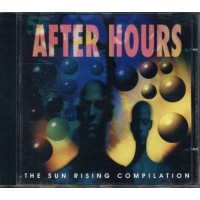 After Hours The Sun Rising Compilation Discomagic Cd