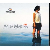 Agua Marina Vol. 2 - Feel Good Production Cd