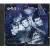A-Ha - Stay On These Roads Cd