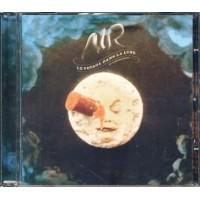 Air - Le Voyage Dans La Lune Limited Dvd + Cd