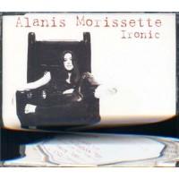 Alanis Morissette - Ironic Cd