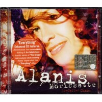 Alanis Morissette - So Called Chaos Enhanced Cd + Video Cd