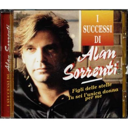 Alan Sorrenti - I Successi Cd
