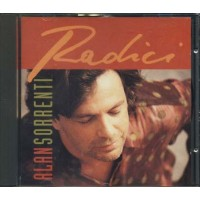 Alan Sorrenti - Radici Cd