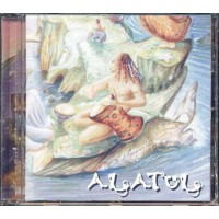 Alatul - Magical Mystery Tour Cd