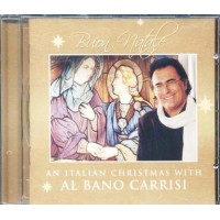 Al Bano Carrisi - An Italian Christmas With Cd