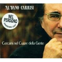 Al Bano Carrisi - Cercami Nel Cuore Della Gente Cd