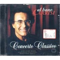Al Bano Carrisi - Concerto Classico Cd