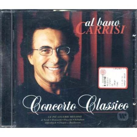 al bano carrisi concerto classico cd