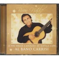 Al Bano Carrisi - Buon Natale Le Pie' Belle Canzoni Cd