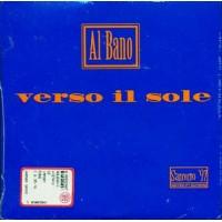 Al Bano - Verso Il Sole Cardsleeve 1 Track Promo Cd
