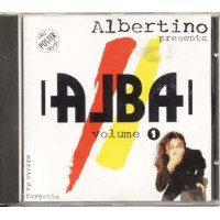 Alba Volume 1 - Molella/Ramirez/Usura/Bliss Team Cd