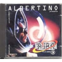 Alba Volume 3 - Molella/Da Blitz/Aladino/Mato Grosso/Fargetta Cd