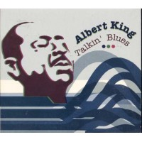 Albert King - Talkin' Blues Cd