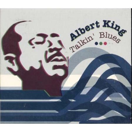Albert King - Talkin' Blues Cd
