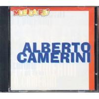 Alberto Camerini - Musica Piu' Cd