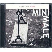 Alberto Capelli Alkord - Minimale Mini-Male Cd