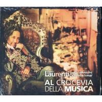 Alberto Laurenti & Rumba De Mar - Al Crocevia Della Musica Cd