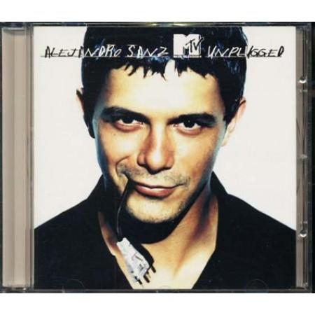 Alejandro Sanz - Mtv Unplugged Cd