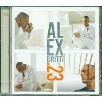 Alex Britti - 23 Cd