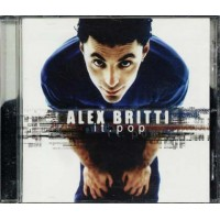 Alex Britti - It.Pop Sanremo 13 Tracks Cd
