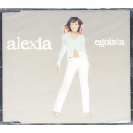Alexia - Egoista Cd
