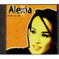 Alexia - Fan Club Cd