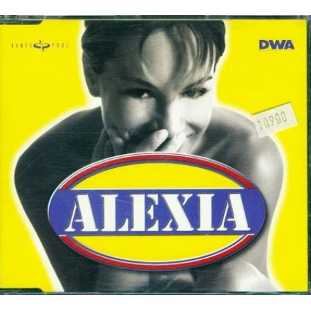 Alexia - Gimme Love Cd