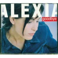 Alexia - Goodbye Cd