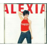 Alexia - Happy Cd