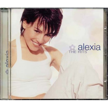 Alexia - The Hits Cd