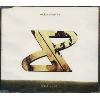 Alex Party - Wrap Me Up Cd