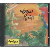 Alfredo Paixao - World Rhythm Cd
