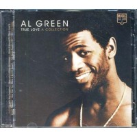 Al Green - True Love A Collection Cd