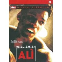 Ali' - Will Smith Silver Digipack Cecchi Gori 2x Dvd