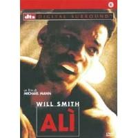 Ali' - Will Smith Silver Digipack Cecchi Gori 2x Dvd