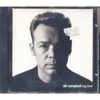 Ali Campbell - Big Love Cd