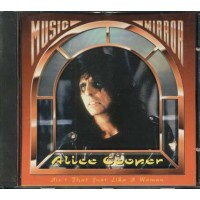 Alice Cooper - Ain'T That Just Like A Woman Cd
