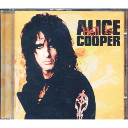 Alice Cooper - Hell Is Cd