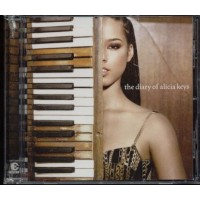 Alicia Keys - The Diary Of Alicia Cd