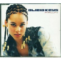 Alicia Keys - Fallin' Cd