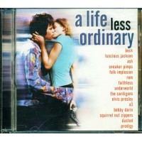 A Life Less Ordinary - Prodigy/Beck/Rem Cd