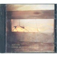 Alio Die - Under An Holy Ritual Cd