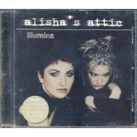 Alisha'S Attic - Illumina Cd