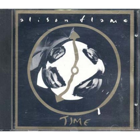 Alison Flame - Time Cd